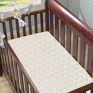 Protect A Bed Crib Waterproof Mattress Protector Free