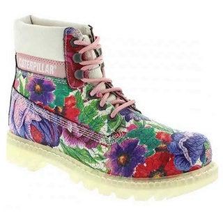 Cat By Caterpillar Colorado Women's Flowers US 5 M, EU 36 Boots