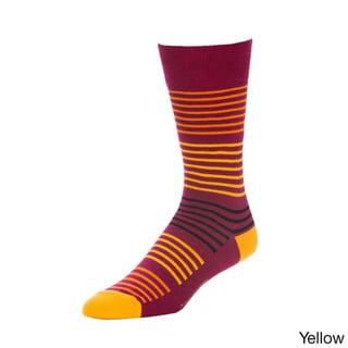 STROLLEGANT Radiance Men's 1 Pair Size 10-13 Crew Socks