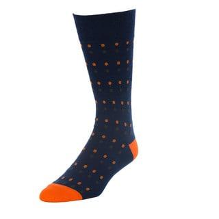 STROLLEGANT Status Men's 1 Pair Size 10-13 Crew Socks