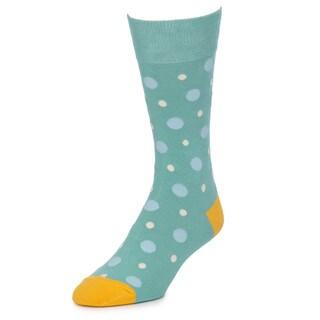 STROLLEGANT Amused Men's 1 Pair Size 10-13 Crew Socks