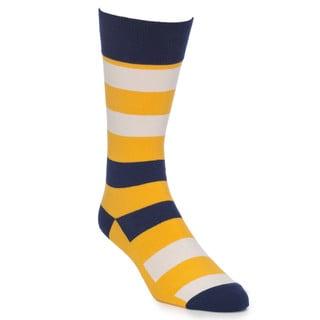 STROLLEGANT Commander Men's 1 Pair Size 10-13 Crew Socks