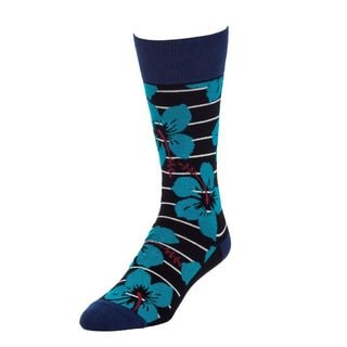 STROLLEGANT Escape Men's 1 Pair Size 10-13 Crew Socks
