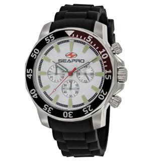 Seapro Men's SP8330 Scuba Explorer Watches