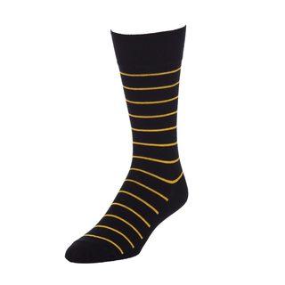 STROLLEGANT Acoustic Men's 1 Pair Size 10-13 Crew Socks