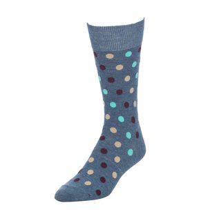 STROLLEGANT Bachelor Men's 1 Pair Size 10-13 Crew Socks