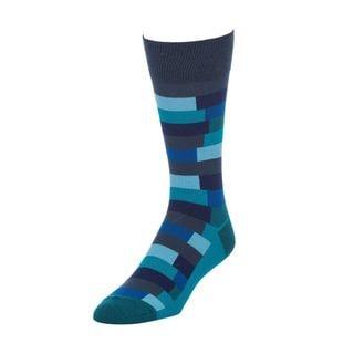 STROLLEGANT Keystone Men's 1 Pair Size 10-13 Crew Socks