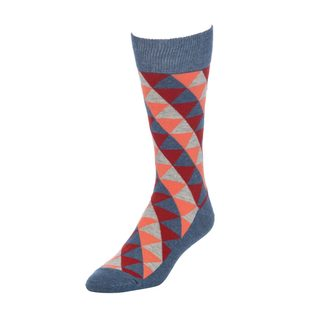STROLLEGANT Revel Men's 1 Pair Size 10-13 Crew Socks