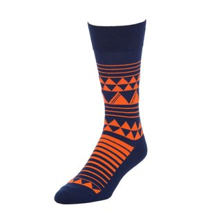 STROLLEGANT Tiptop Men's 1 Pair Size 10-13 Crew Socks