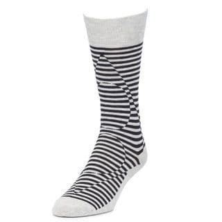 STROLLEGANT Portal Men's 1 Pair Size 10-13 Crew Socks
