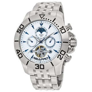 Seapro Men's SP5133 Montecillo Watches