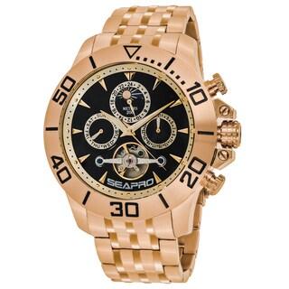 Seapro Men's SP5132 Montecillo Watches