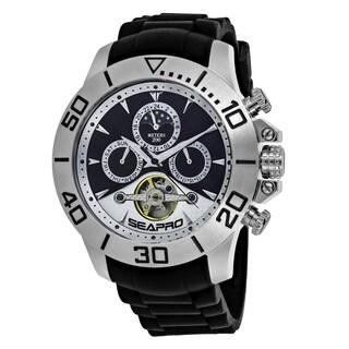 Seapro Men's SP5122 Montecillo Watches