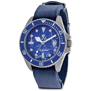Christian Van Sant Men's CV5203B Montego Vintage Watches
