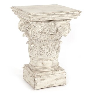Apollo Chairside Table