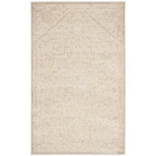Safavieh Paradise Watercolor Vintage Stone Viscose Rug (2' 7 x 4')
