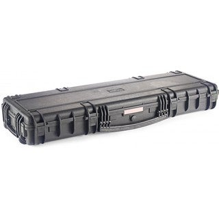 Stagg SCF-1143513 Black Universal Transport Case With Wheels