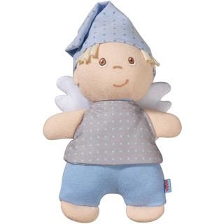Haba Guardian Angel Felix Snug Up Fabric Doll