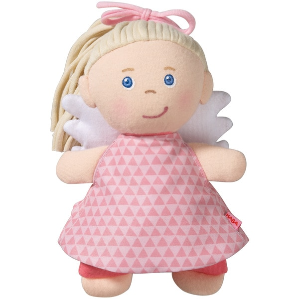 Haba Guardian Angel Felicia Snug-up Doll
