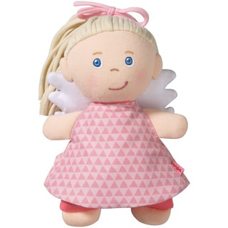 Haba Guardian Angel Felicia Snug-up Doll