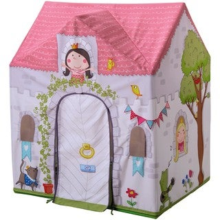 Haba Princess Rosalina Multicolor Polyester Play Tent