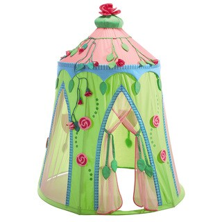 Haba Rose Fairy Polyester Play Tent