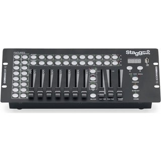 Stagg Commandor 10-1 DMX Light Controller