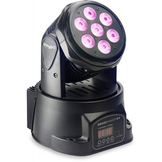 Stagg SLI MHW HBXT-1 Headbanger XT Stage Light