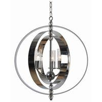Olivia 3 Light Chandelier