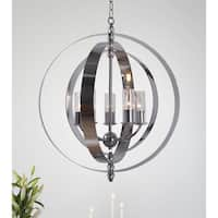 Olivia 5 Light Chandelier