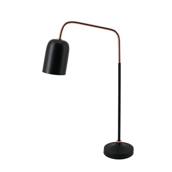 Aurelle Home Charlie Table Lamp