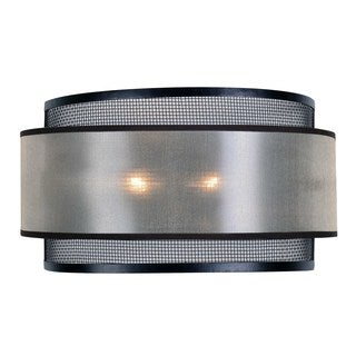 Adriana 2 Light Sconce