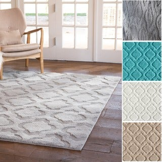 Christopher Knight Home Hermes Jamilla Geometric Rug (5' x 7')