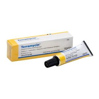 Terramycin Opthalmic Dog/ Cat Ointment