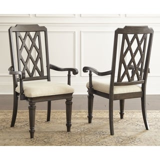 Greyson Living Vanderbilt Arm Chair (Set of 2)