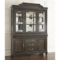 Vanderbilt Buffet and Hutch  by Greyson Living