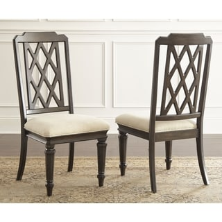 Greyson Living Vanderbilt Dining Chair (Set of 2)