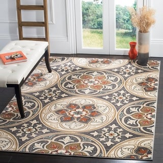 Safavieh Lyndhurst Nolly Medallion Rug