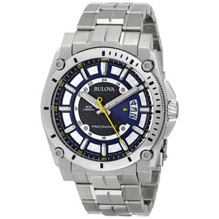Bulova Men's 96B131 Classic Watches