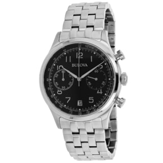 Bulova Men's 96B234 Classic Watches
