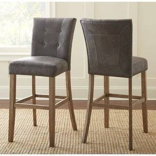 Greyson Living Danni Bar Stools (Set of 2)