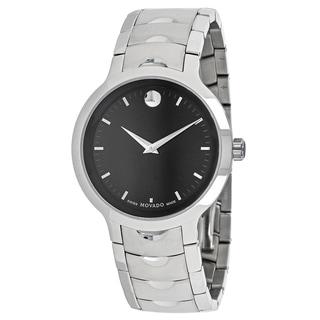 Movado Men's 607041 Luno Watches