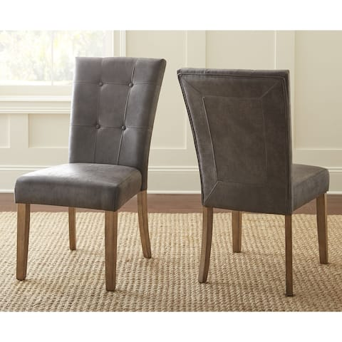 The Gray Barn Overlook Dining Chairs (Set of 2)