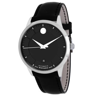Movado Men's 606873 Museum Watches