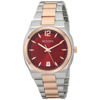 Bulova Women's 98M119 Classic Watches