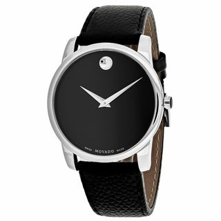 Movado Men's 607012 Museum Watches