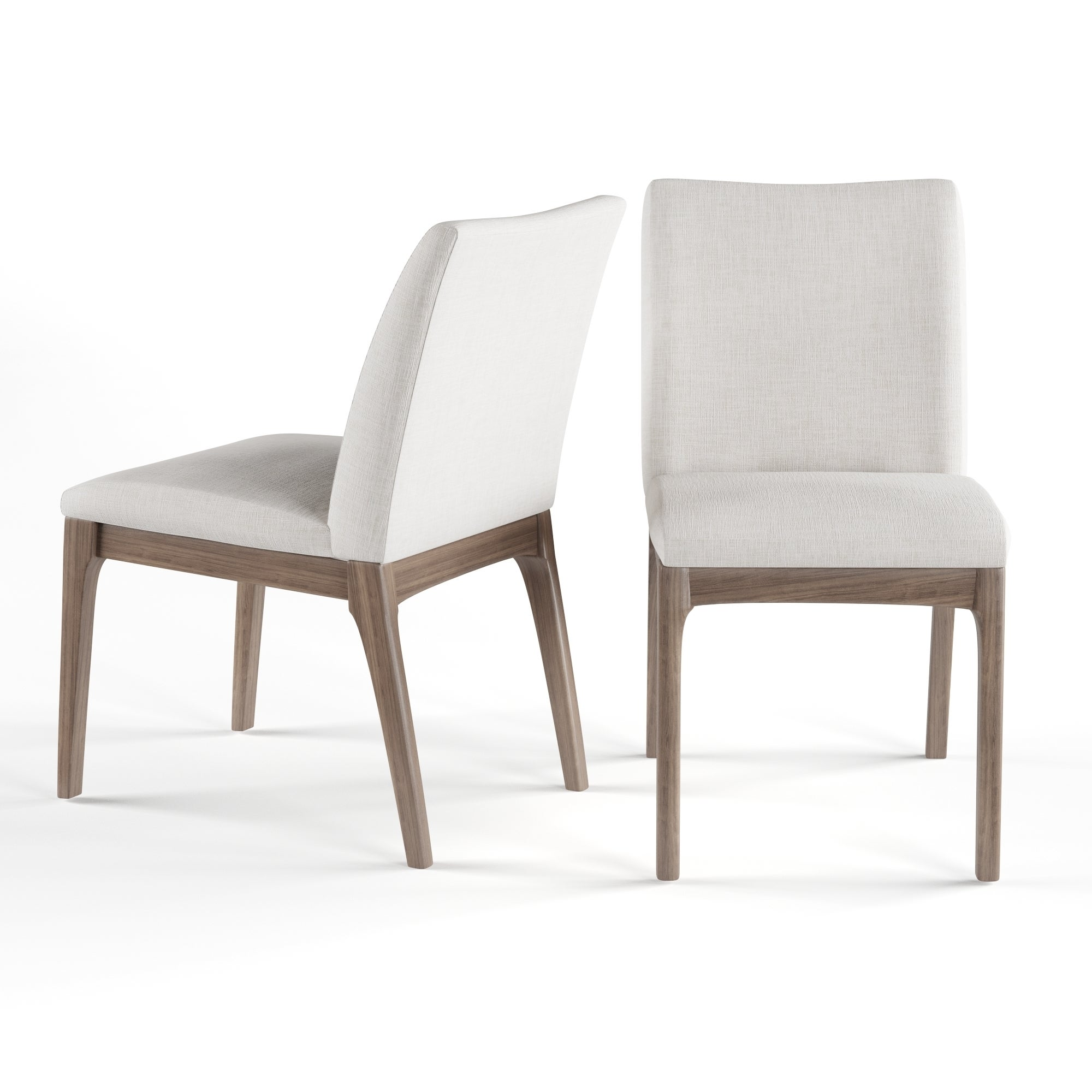 mid century dining chair. Simple Living Element Mid Century Dining Chairs (Set Of 2) Chair I
