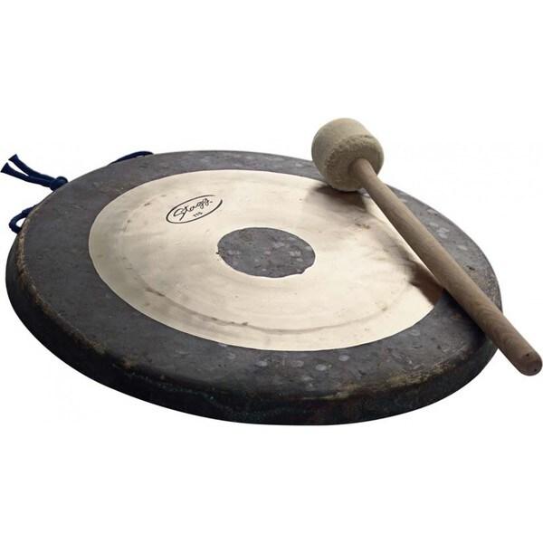 Stagg TTG-40 Tam Tam Gong with Mallet