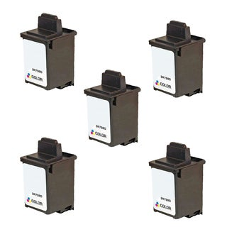 5PK Compatible 8R7880 Inkjet Cartridge For Xerox C20 XJ8C ( Pack of 5 )