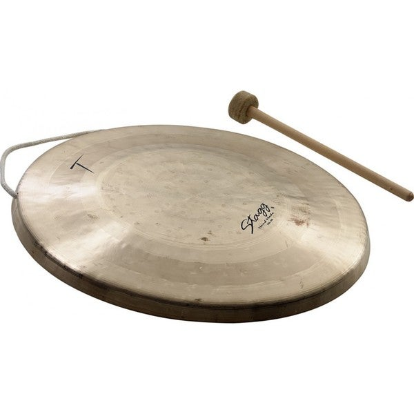 Stagg OBG-360 Opera Bass Gong with Beater